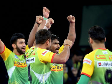 Pro Kabaddi League 2017 final When and where to watch Gujarat vs Patna coverage on TV and live streaming