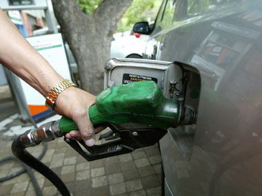 Petrol diesel prices to be slashed by Rs 2 per litre from today as govt yields to opposition