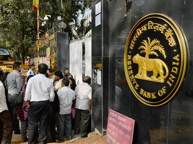 RBI holds rate at 6 Policy a firm statement of independence by MPC growth is for govt to take care of