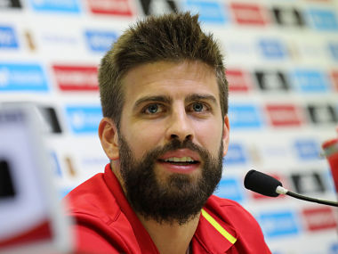 Gerard Pique reveals how a Roy Keane outburst release from Manchester United changed his life
