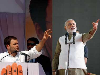 Gujarat election Congress banked on economic discontent to counter BJP misread Modis prowess in campaigning