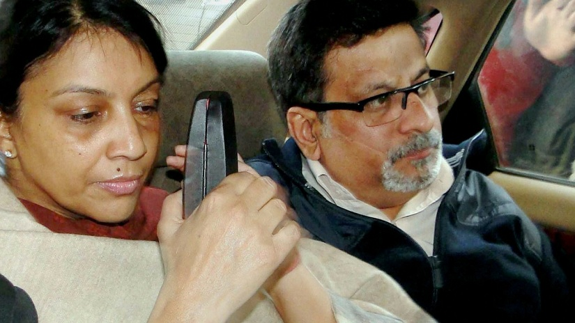Aarushi Beyond Reasonable Doubt  Fourpart documentary looks anew at 2008 Noida double murder case