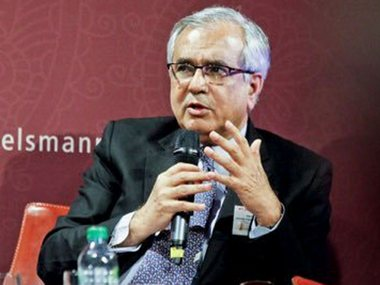 Niti Aayog VC Rajiv Kumar terms criticism of jobless growth as spurious says 70 lakh jobs created in FY18 alone