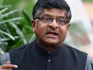 At Commonwealth meet, Ravi Shankar Prasad questions debates on rights of terrorists, says victims are biggest sufferers