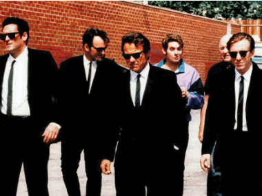 Reservoir Dogs turns 25: How Quentin Tarantino inspired a generation of indie filmmakers