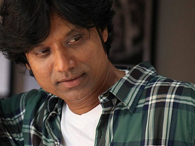 SJ Suryah talks about Mersal, Spyder and why he chose to continue as an actor