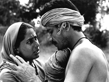 Sadgati: Based on Premchand's story, Satyajit Ray took a scathing look at the tragic lives of untouchables