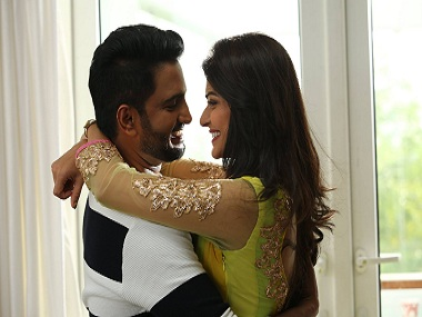 Sakka Podu Podu Raja trailer: This one promises to be a Santhanam fest all the way