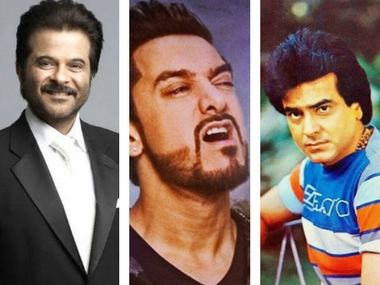 Secret Superstar: Aamir Khan's character in the film inspired by Anil Kapoor, Jeetendra