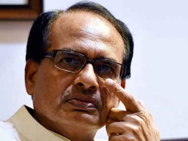 Now Shivraj Singh Chouhan cites studies claims 92 of US roads in bad shape