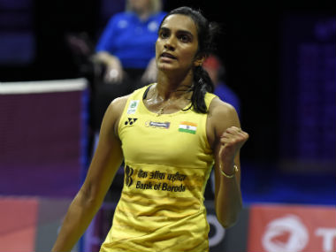 China Open Superseries Premier PV Sindhu last Indian standing as Saina Nehwal HS Prannoy crash out