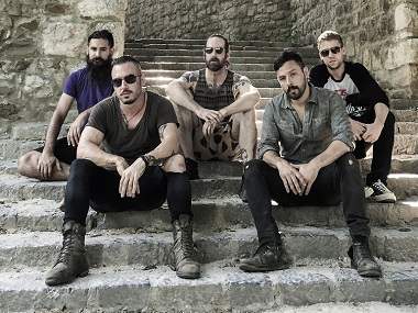 The Dillinger Escape Plan's Liam Wilson on the band's evolution, and NH7 Weekender gig