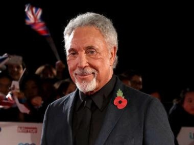 Singer Tom Jones says sexual abuse exists in the music industry as well