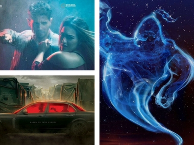 Ittefaq, Disney's Aladdin, Aiyaary posters: Sidharth Malhotra shares intriguing new poster of the film