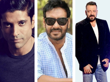 Ajay Devgn's next production, with Farhan Akhtar, Sanjay Dutt, could be based on Tamil film Jigarthanda