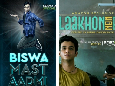 Biswa Kalyan Rath on his new show Laakhon Mein Ek, and moving on from Pretentious Movie Reviews