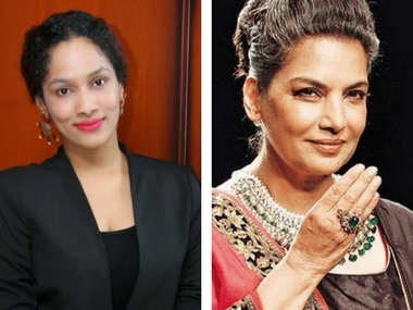 Today in 'wait, what?' — Masaba Gupta, Shabana Azmi and Chetan Bhagat have this in common