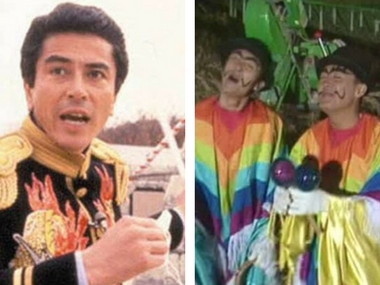 Takeshi's Castle to come back on Comedy Central — is Jaaved Jaaferi listening?