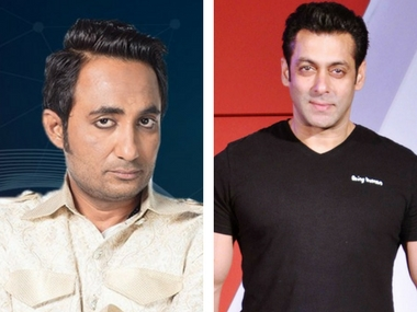 Bigg Boss 11 evicted contestant Zubair Khan alleges Salman Khan threatened him on the show