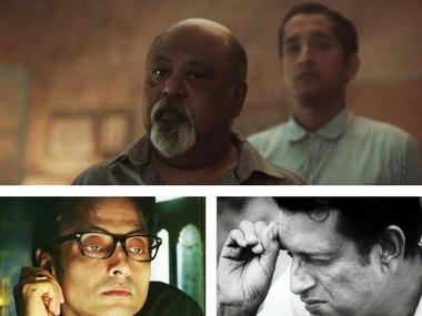 Sujoy Ghosh's short film Anukul demonstrates Satyajit Ray's influence on the Kahaani director