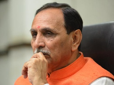 Gujarat govt to take concrete steps to rename Ahmedabad Karnavati after assessing legal angles says CM Vijay Rupani