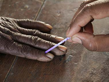 Uttar Pradesh civic body elections Campaigning ends for first phase voting on 22 November