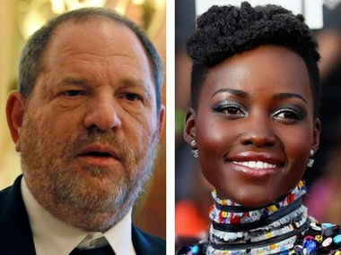 Harvey Weinstein responds to Lupita Nyong'o's accusations; says he has 'different recollection of events'