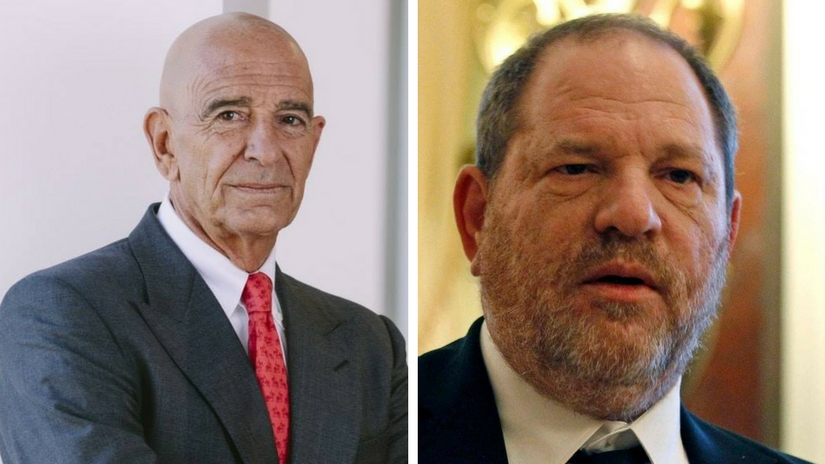 Weinstein Company Will Not Be Financially Saved by Colony Capital After All
