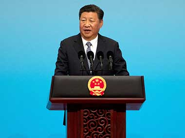 Xi Jinpings naked power grab may further destabilise global order threaten to hurt Indias interests