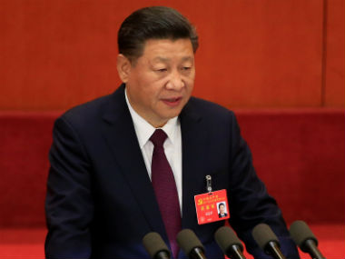 Communist Party of China begins 19th Congress, Xi Jinping likely to get second 5-year-term