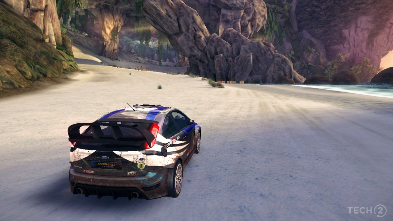 Apps and games remained paused in memory for quite sometime letting me resume gaming after a few hours without the need to reload. Image: tech2/Rehan Hooda