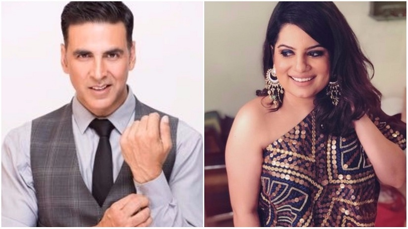 The Akshay Kumar-Mallika Dua incident shows how women have to fake laugh their way through sexist 'humour'. File Photo