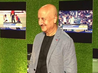 Anupam Kher is new FTII chairman; students say actor's appointment could lead to conflict of interest