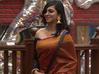 Bigg Boss 11, Episode 66, 6 December, 2017: Hina calls Hiten spineless; Arshi is the new captain