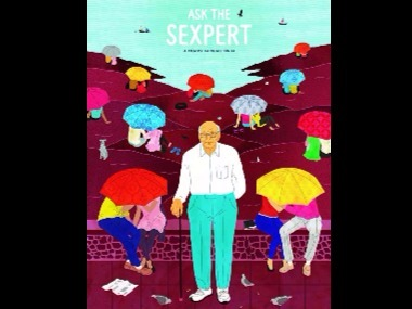Ask The Sexpert is a great nod to Dr Mahinder Watsa's progressive feminist thoughts on sex