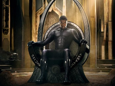 Black Panther trailer Chadwick Bosemans TChalla is presented as good man but will he ably rule Wakanda