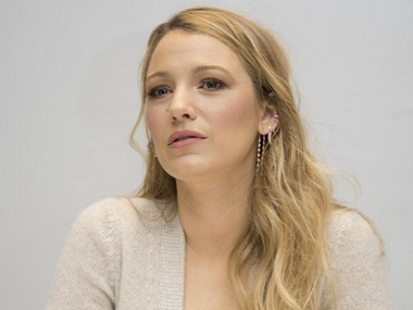 Blake Lively claims she was sexually harassed by a make-up artist; producers allegedly did nothing