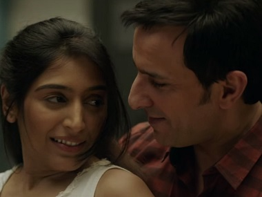 A still from the trailer of Chef. Youtube screengrab
