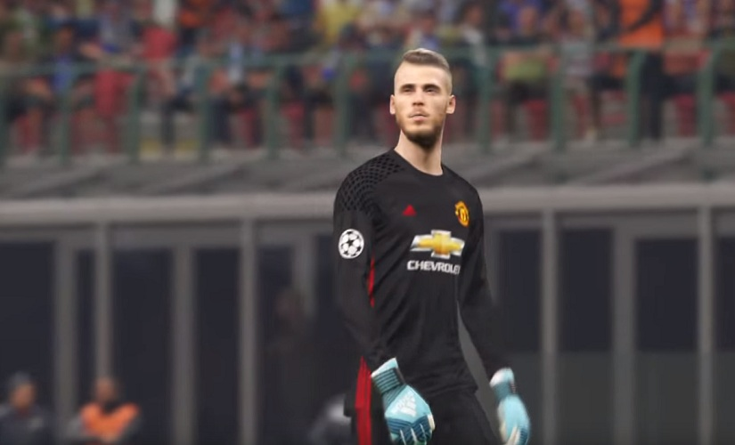 PES 2018 Review for the Sports Fan: If it's no-nonsense on-pitch action you're after, this one's for you