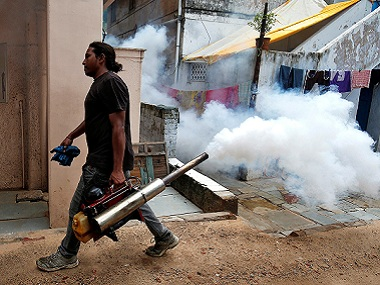 With dengue on the rise, waste management is first step in winning war against the disease