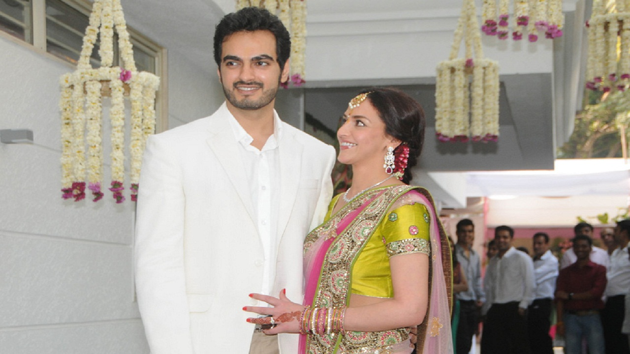 Esha Deol Welcomes Baby Girl With Husband Bharat Takhtani