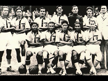 Barefoot to Boots: Novy Kapadia's book is an unparalleled tribute to India's footballing legacy