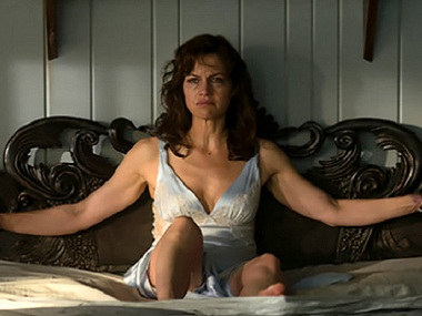Gerald's Game movie review: Netflix's adaptation of Stephen King's is a layered spookfest