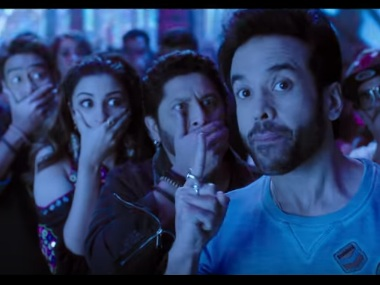 Golmaal Again crosses 200 cr mark: Are franchise films the new safety measure for older stars?