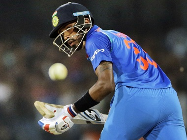 India vs Australia: Playing Hardik Pandya at No 4 will allow hosts to explore possibility of 6-bowler attack