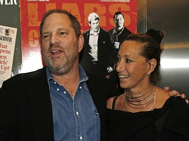 Harvey Weinstein sexual harassment row: Donna Karan apologises for comments defending movie mogul
