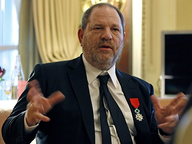 Harvey Weinstein sexual harassment row: Television Academy expels producer for life