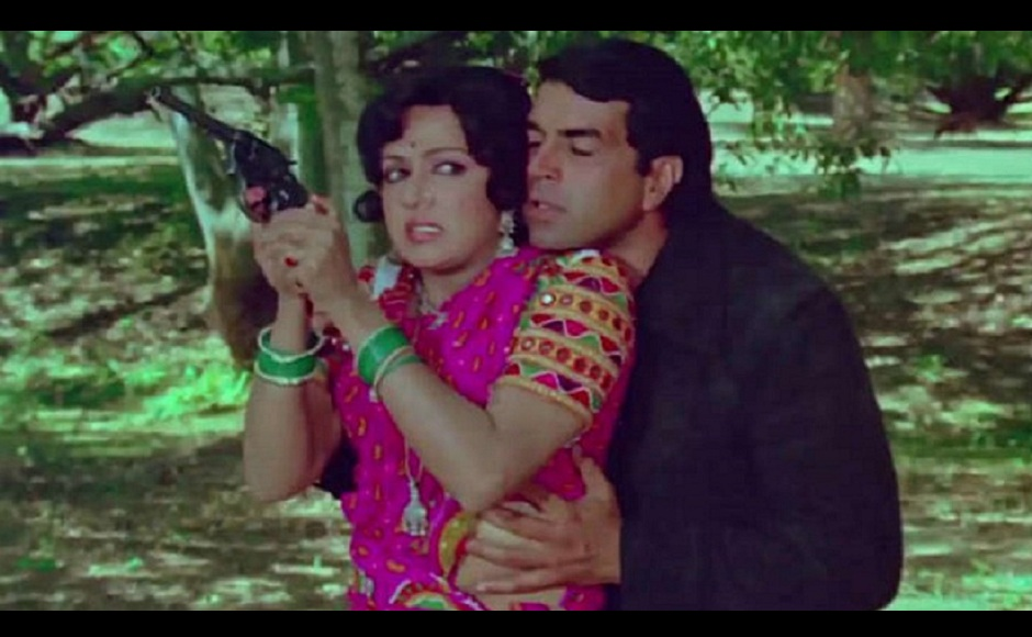 Hema Malini turns 69: Remembering Basanti, Dream Girl and other iconic roles