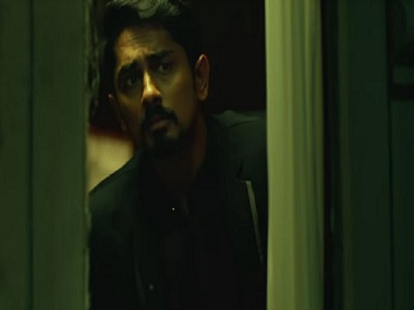 The House Next Door trailer: Siddharth's next Hindi film will not make you 'love thy neighbour'