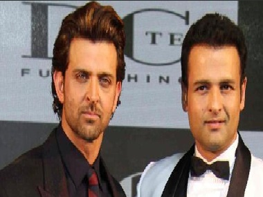 Hrithik Roshan, Kangana Ranaut row: Ronit Roy comes out in support of Kaabil co-star